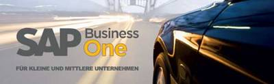 SAP Business One Automotive